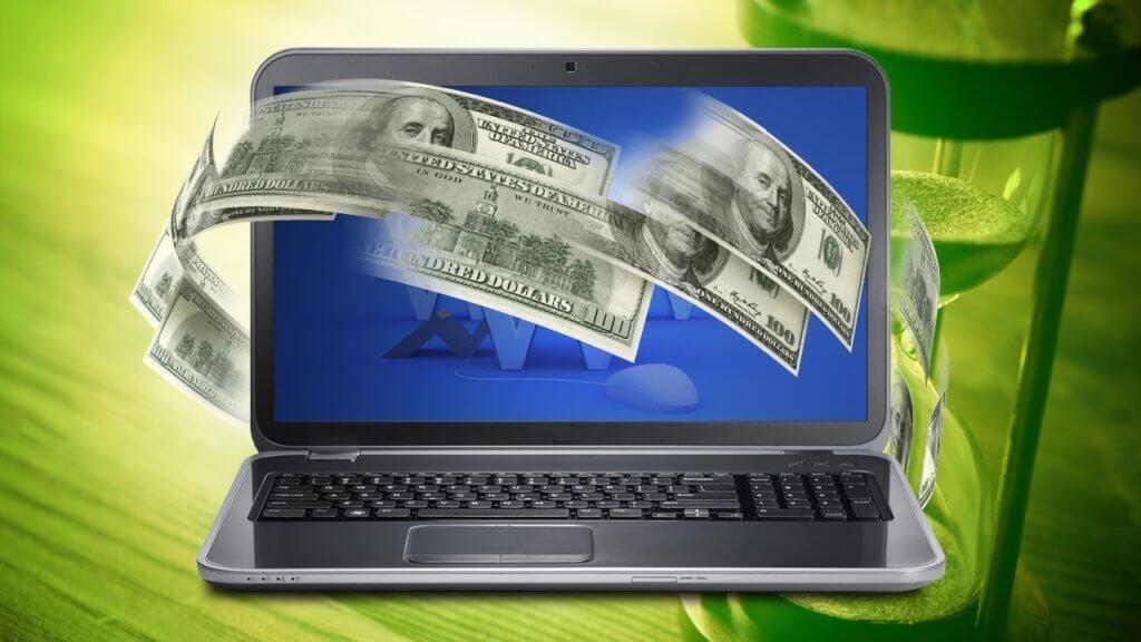 Как быстро заработать в Интернете? Используйте специальные сервисы.