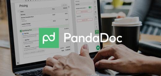 Белорусский стартап PandaDoc