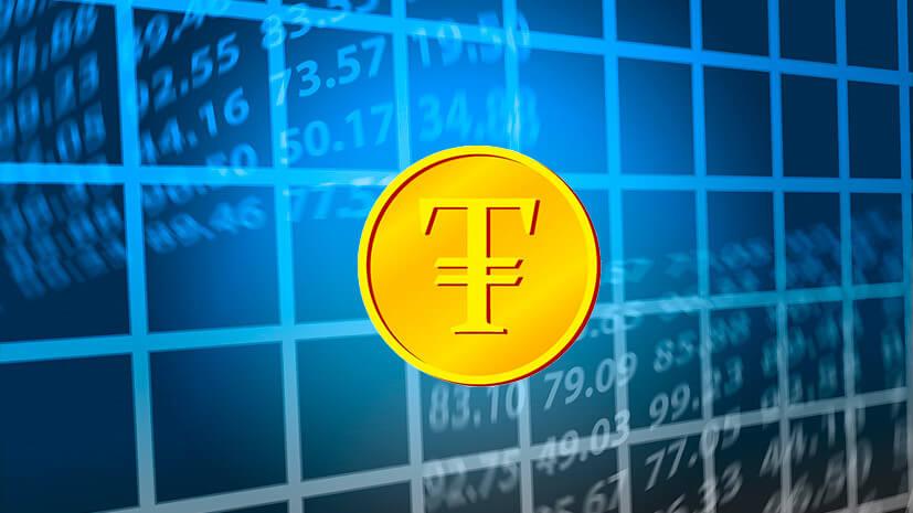 Тайлер (криптотайлер) - первая белорусская криптовалюта.