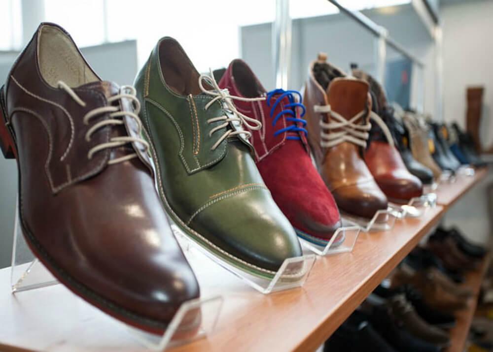 Важная информация для ИП, торгующих обувью!