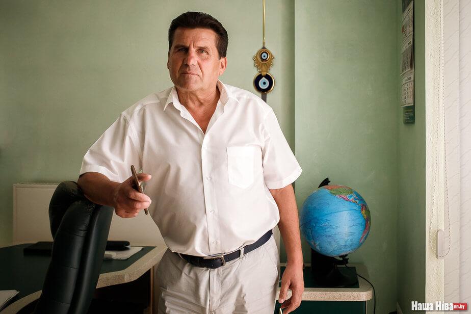 Миллионер Станислав Семашко