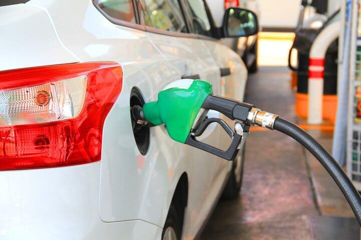 Повышаются цены на автомобильное топливо в Беларуси