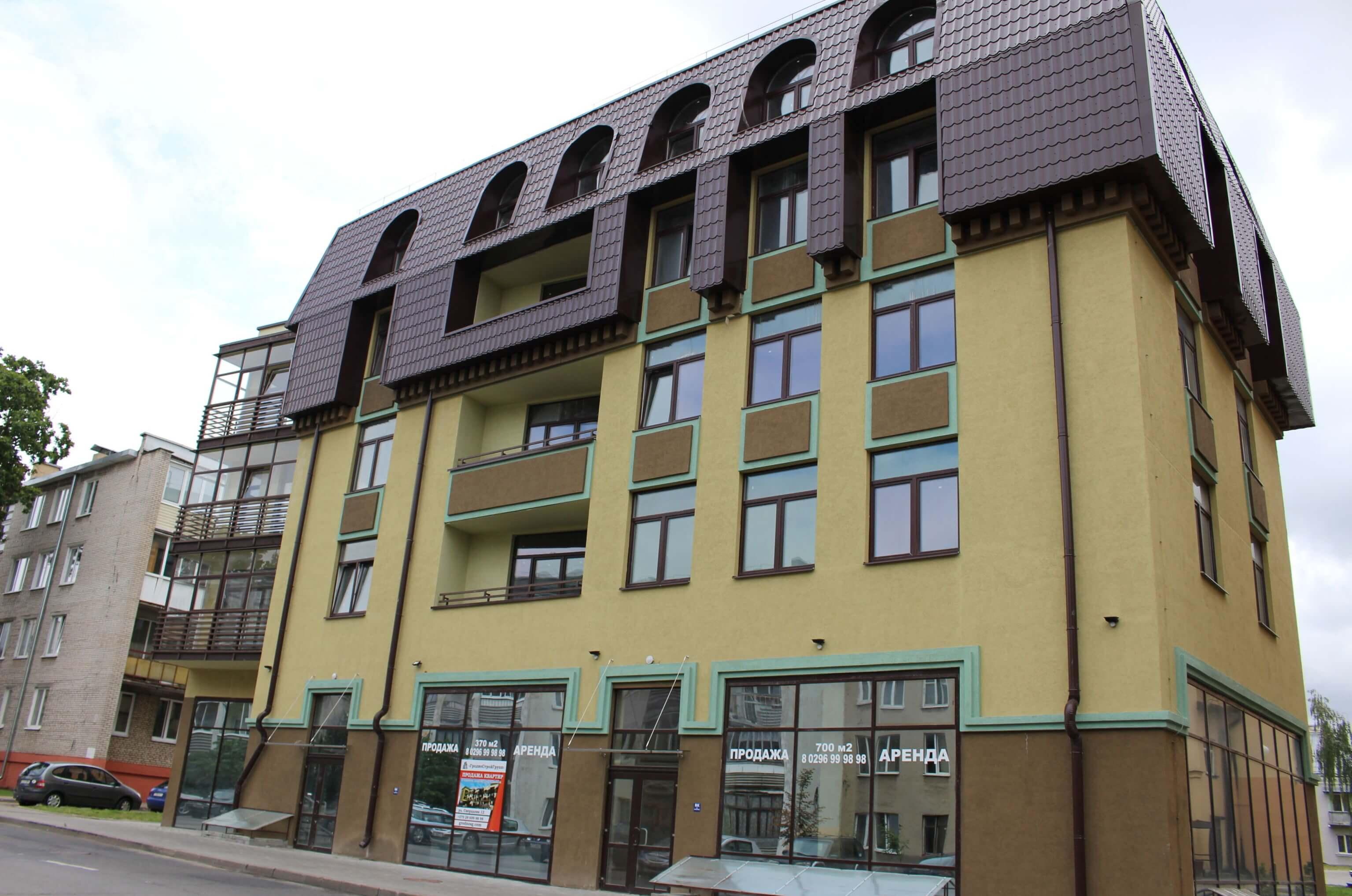 Как фирма из Гродно с миллионным долгом умудрилась ликвидироваться во время суда.