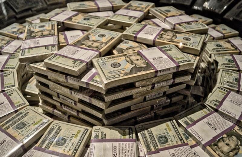 Как зарабатывают миллион долларов, на продаже шаблонов сайтов.