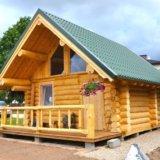 В Минске задержали предпринимателя, который обещал построить дома из сруба и пропадал с деньгами.