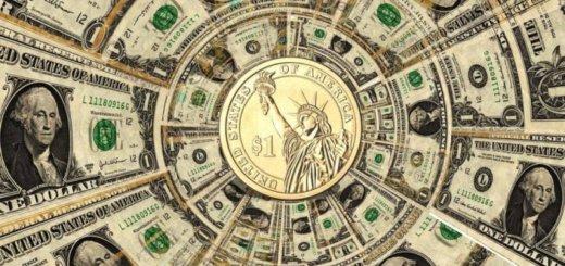 В США предлагают выпустить цифровую национальную криптовалюту.