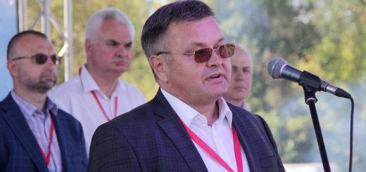 Глава «Белгоспищепрома» ушел в отставку.