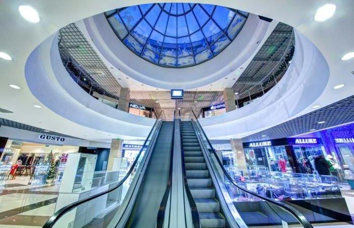 В Минске могут появиться еще 22 торговых центра.