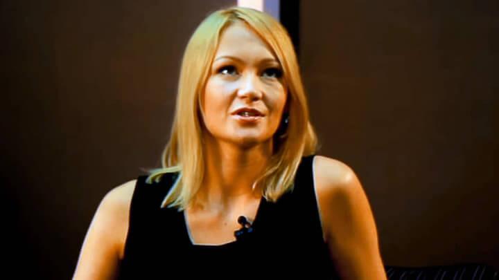 В Москве задержали дочь известного предпринимателя и владелицу минских клубов Вику Аверьянову.