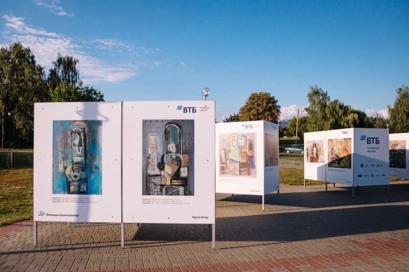 Культурный проект банка ВТБ (Беларусь) вошел в шорт-лист крупнейшей международной премии в сфере коммуникаций.