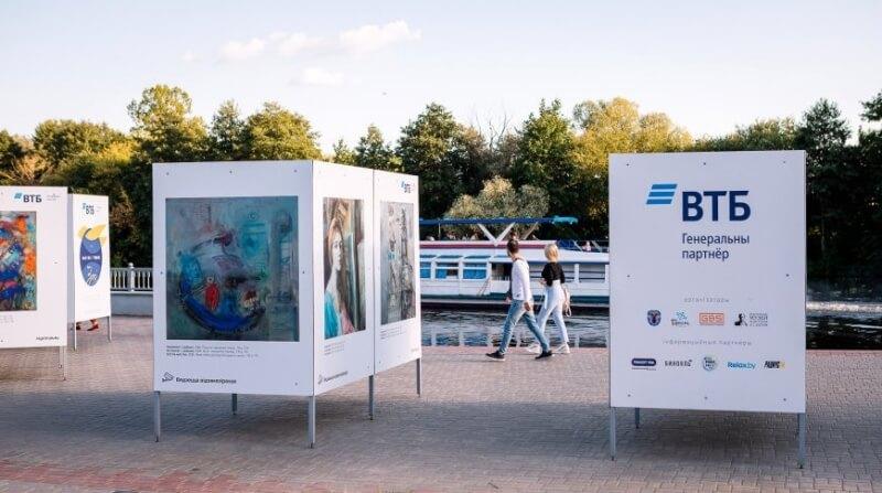 Культурный проект банка ВТБ