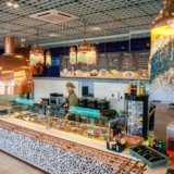 В ТРЦ Galleria Minsk для белорусов устроят бесплатный шведский стол.
