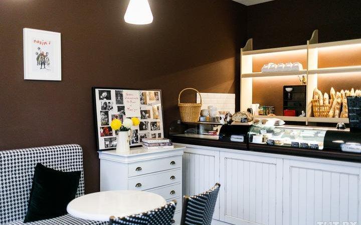 Минчанка отучилась на пекаря в Париже и открыла в Минске пекарню.