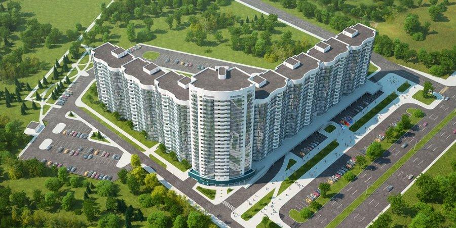 Беларусбанк снизил ставки по кредитам на жилье.