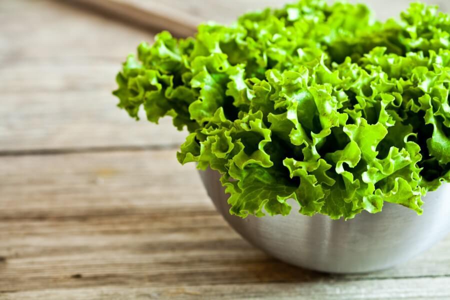 Молодой бизнесмен из Беларуси хочет выращивать особый салат в бывшей школе.