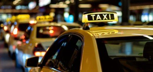 Минтранс взялся за Uber и «Яндекс».