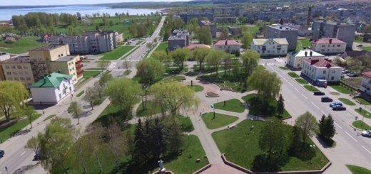 Как в Зельвенском районе Беларуси развивают малый бизнес.