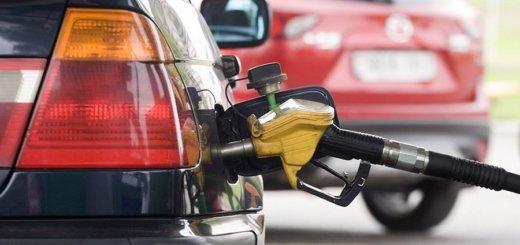 С 12 января изменяются цены на автомобильное топливо.