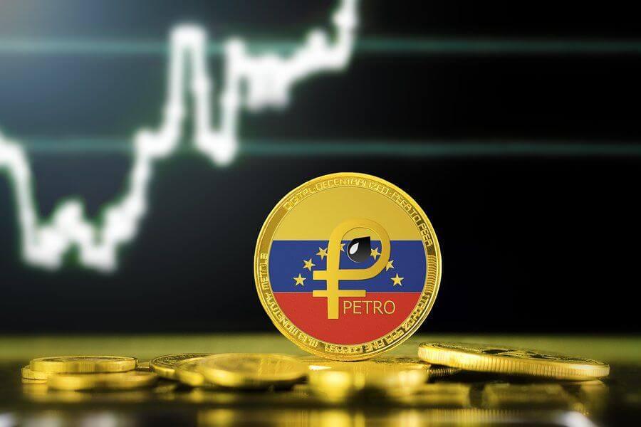Нефть теперь можно будет купить за криптовалюту. Венесуэла начинает старт продаж.