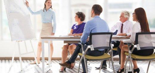 Бизнес-тренеры в Беларуси будут работать по стандарту.