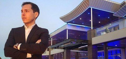 Блогер Грэм Стефан благодаря YouTube стал миллионером и поделился секретами успеха.