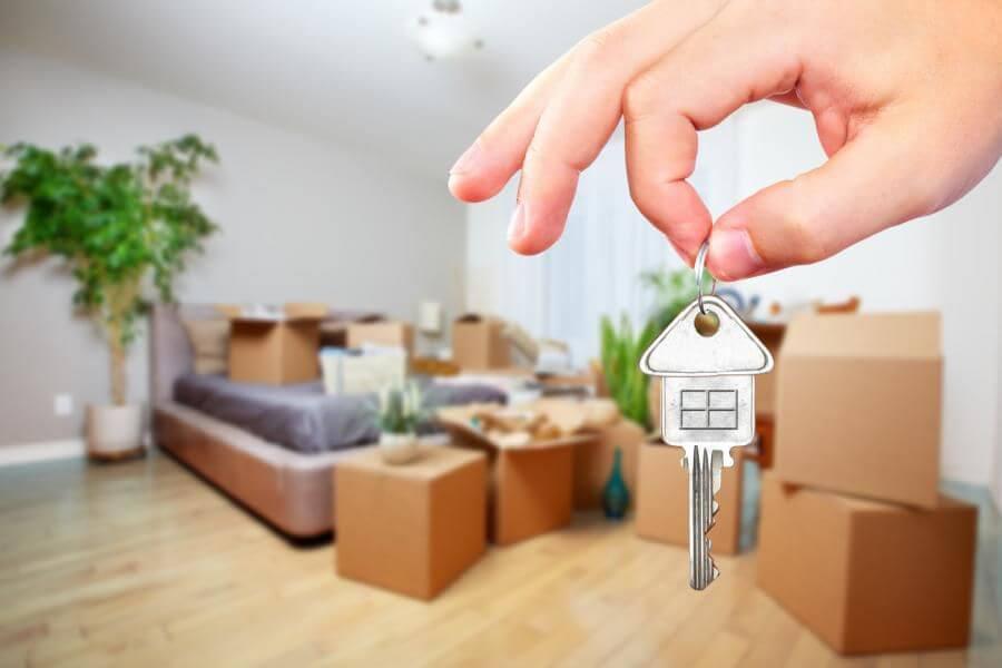 Как заработать на квартиру без всяких рассрочек и кредитов.