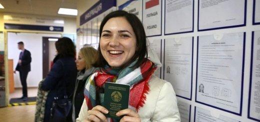 С февраля Польша выдает шенген детям до 18 лет бесплатно!