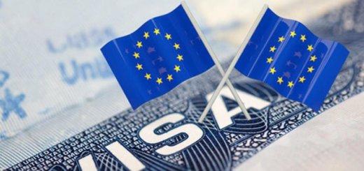 Шенгенские визы для белорусов подорожали до 80 евро.