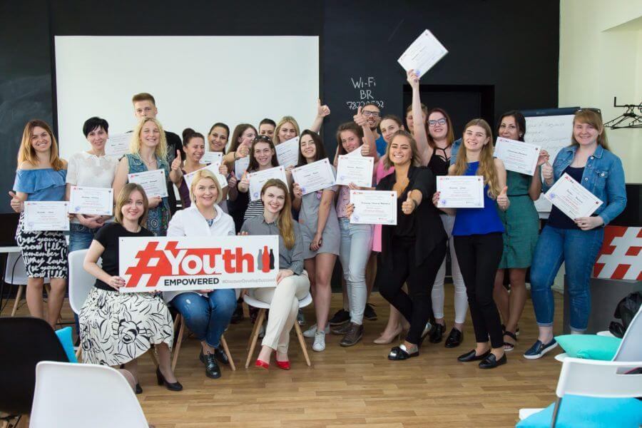 Бесплатный бизнес-тренинг для предпринимателей стартует в Минске.