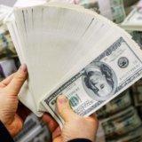 Курс доллара перевалил за 2.2 рубля.