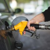 Цены на автомобильное топливо опять повышаются.