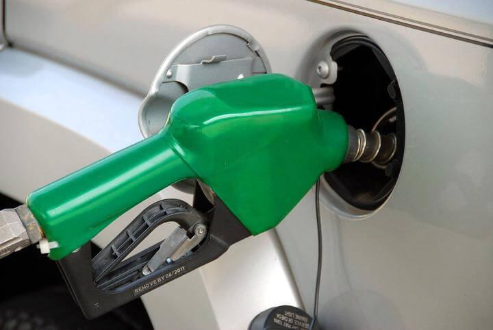 С 9 февраля изменяются цены на автомобильное топливо.