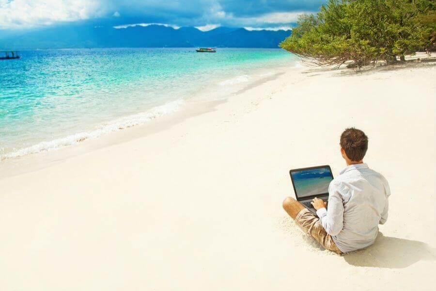 Бизнес в интернете. Как правильно начинать и расти дальше