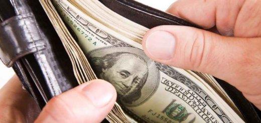 Курс доллара превысил отметку в 2.8 рубля. Евро по 3 рубля