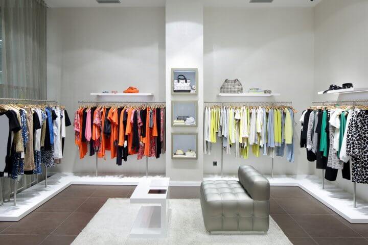 Открытие магазина одежды в Беларуси - как зарегистрировать бизнес.