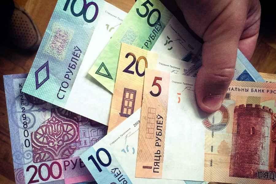 Банкноты нового образца Br20 и Br50 будут введены в обращение в Беларуси с 23 марта