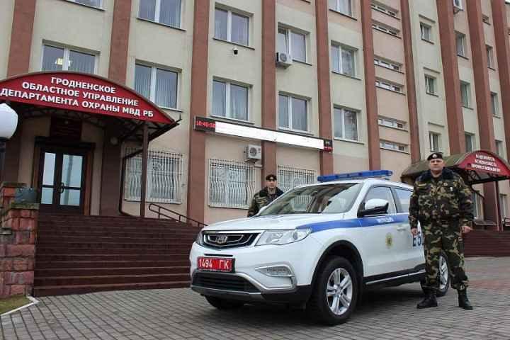 Где в Беларуси можно нанять профессионального телохранителя и как готовят секьюрити
