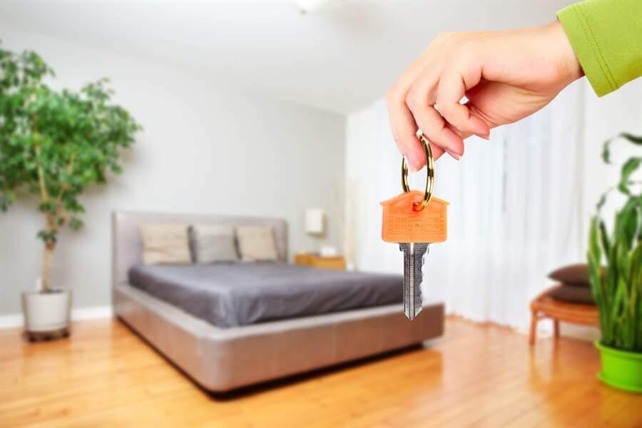 Как помочь бизнесу краткосрочной аренды квартир и гостиничному бизнесу