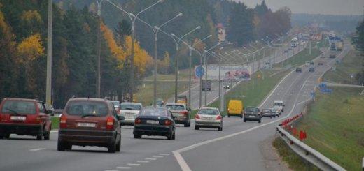 Дорожный налог хотят не только отвязать от техосмотра, но и уменьшить на 20% для юрлиц.