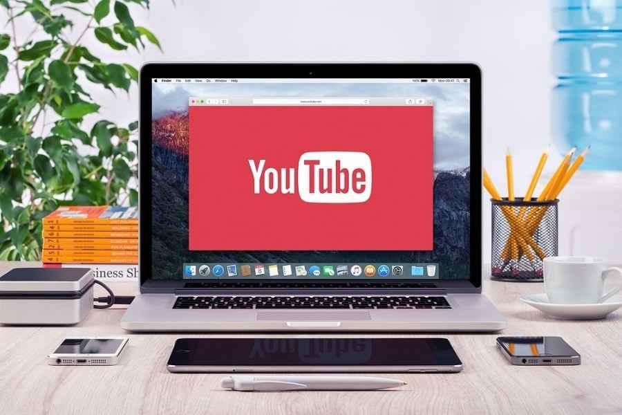 Youtube снизил качество видеороликов для улучшения работы сервиса