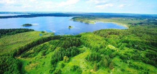 Минский блогер организовал нелегальные походы в заповедник