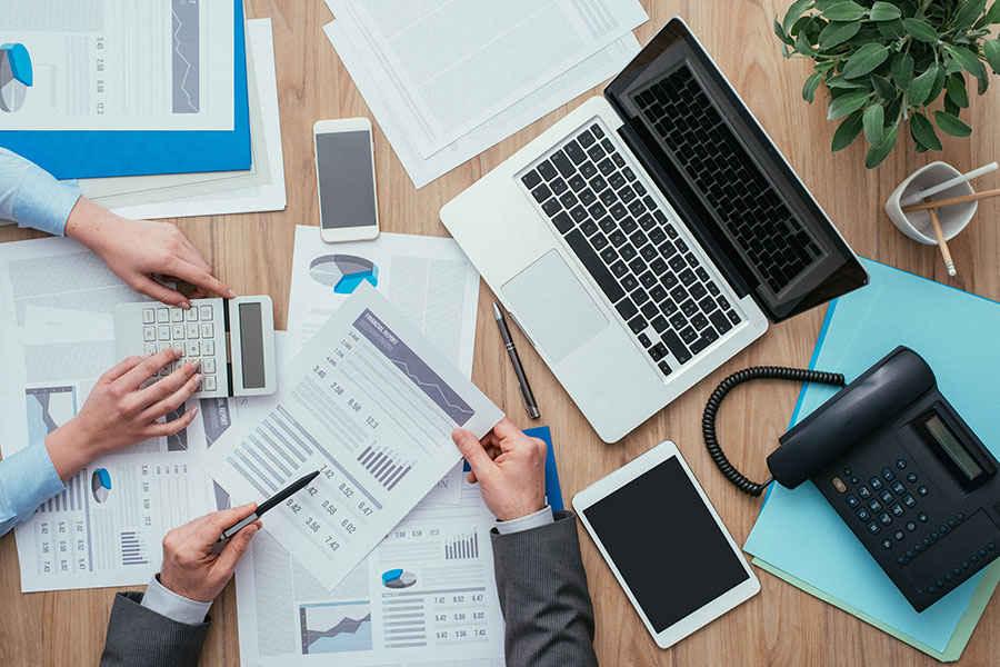 ИП и юрлицам в некоторых случая могут открывать банковские счета дистанционно