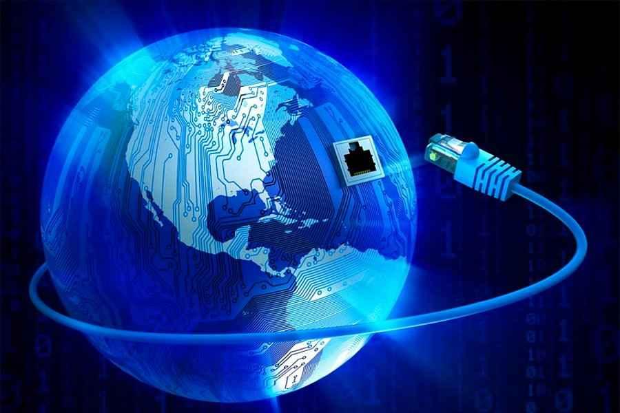 Бизнес сможет выжить только в интернете – такое сейчас время