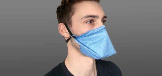 ЕРАМ разработала медицинские маски, которые могут помочь в борьбе с коронавирусом COVID-19