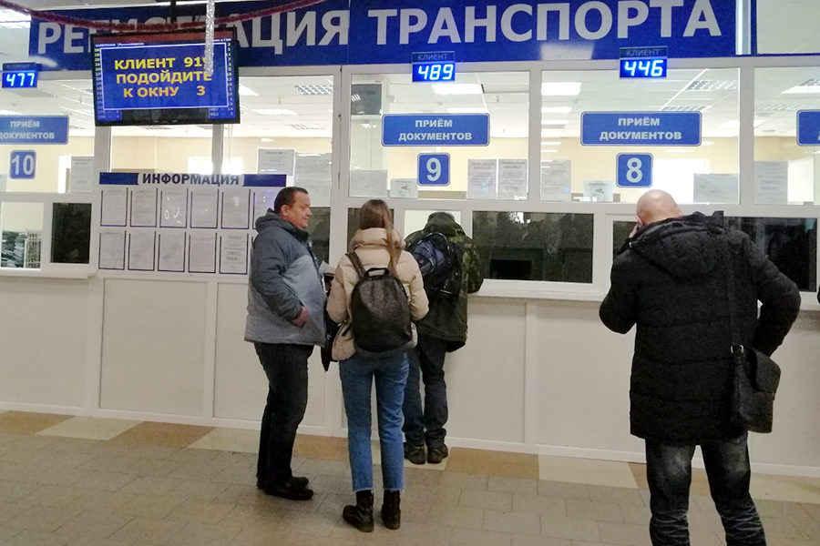 """Отдел ГАИ на минском авторынке """"Малиновка"""" приостанавливает работу"""