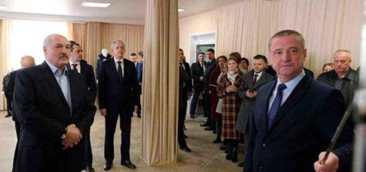 «Пусть не ждут, что рестораны будем поддерживать». Лукашенко дал совет бизнесу