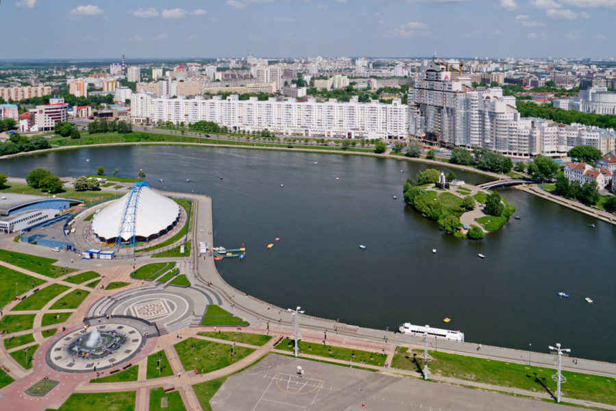 Никаких свадеб, равлечений и торжеств из-за коронавируса в Минске