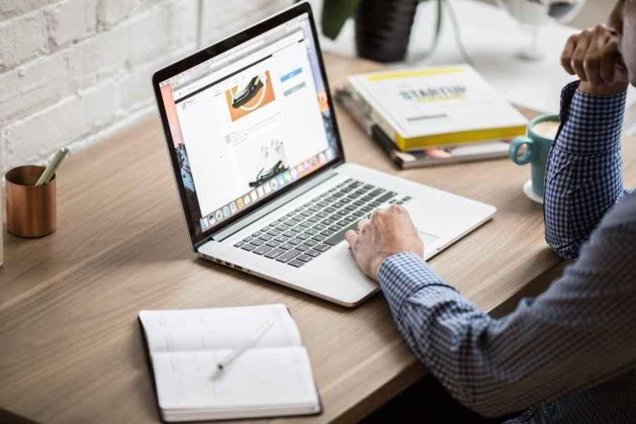 Используйте новое время для удаленной работы в интернете