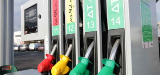 С 12 апреля дешевеет автомобильное топливо в Беларуси