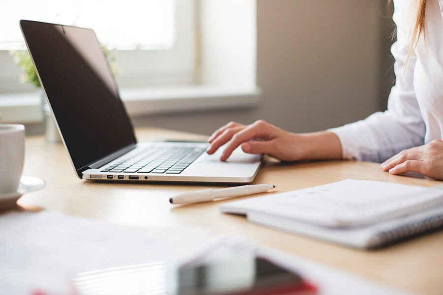 Электронная ярмарка вакансий поможет белорусам найти работу с помощью интернета